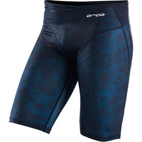 ORCA Core Jammers Men, deep blue print